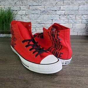 New Converse Chuck Taylor All Star High Top